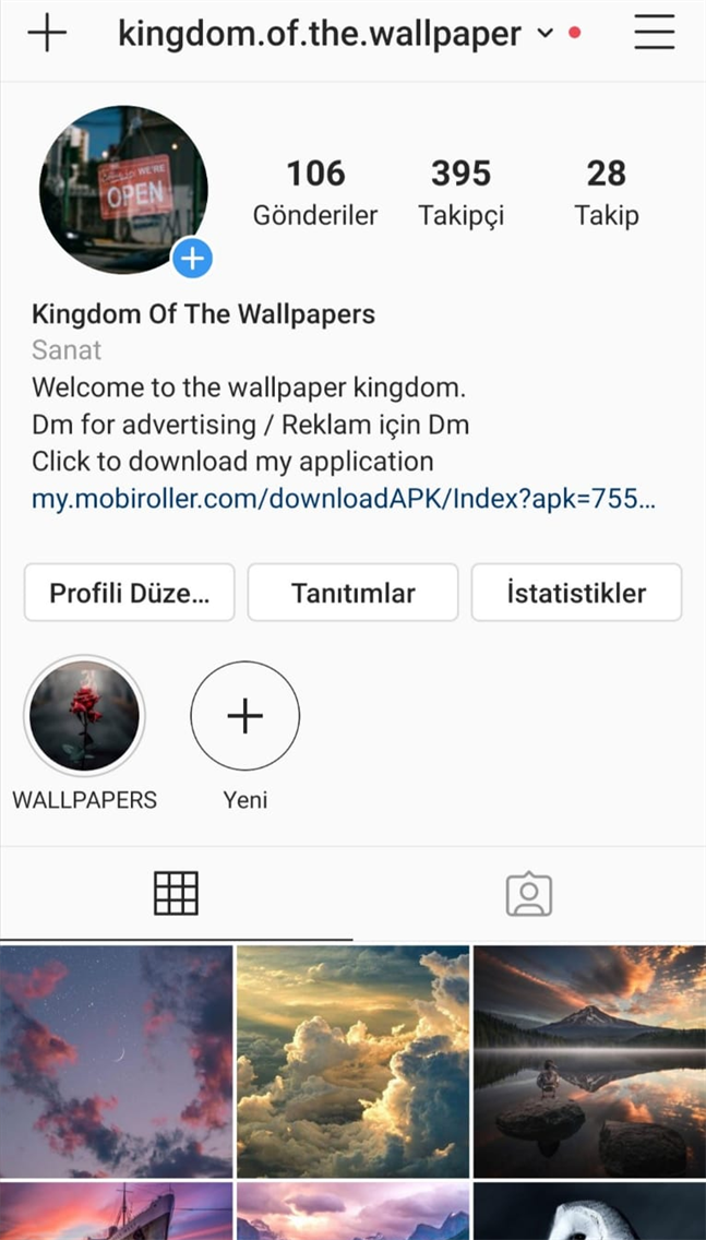 Kingdom Of The Walpaper