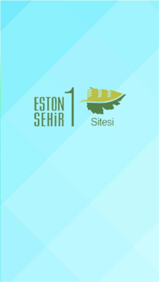 Eston Şehir 1