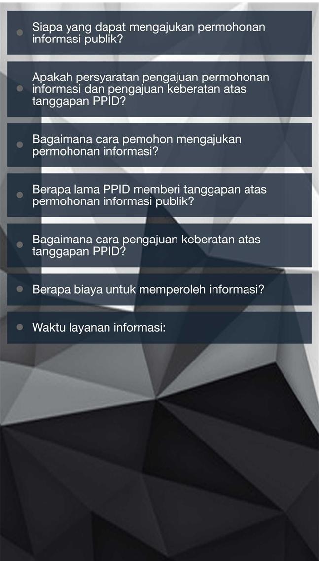 E-PPID ANRI