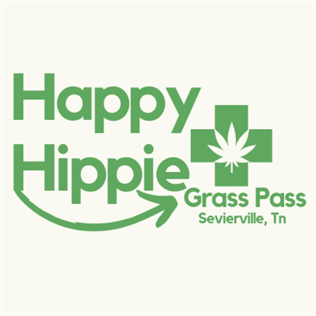 Happy Hippie Grass Pass