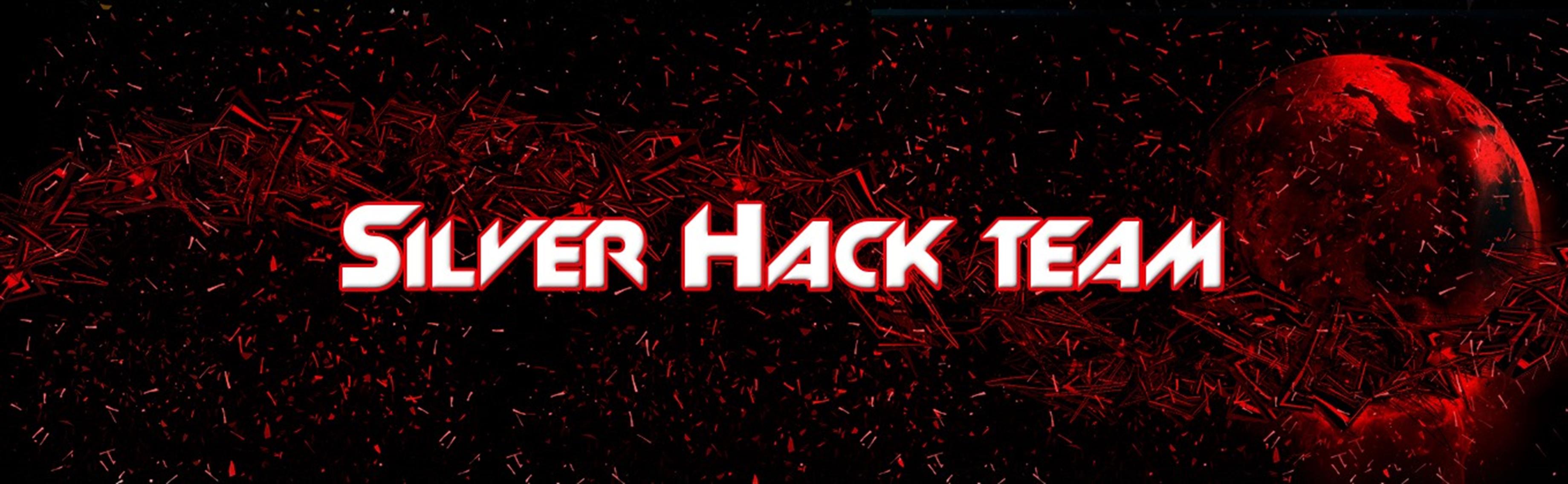 SilverHackTeam.Org / Tk