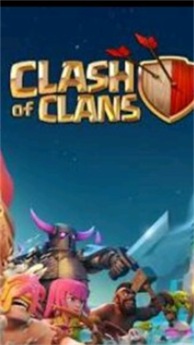 Clash of clans everything