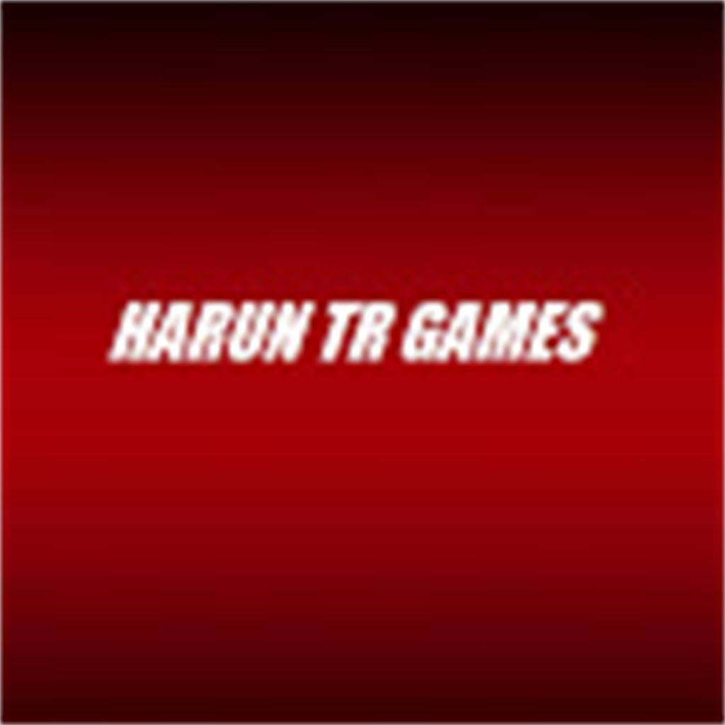 HARUN TR GAMES
