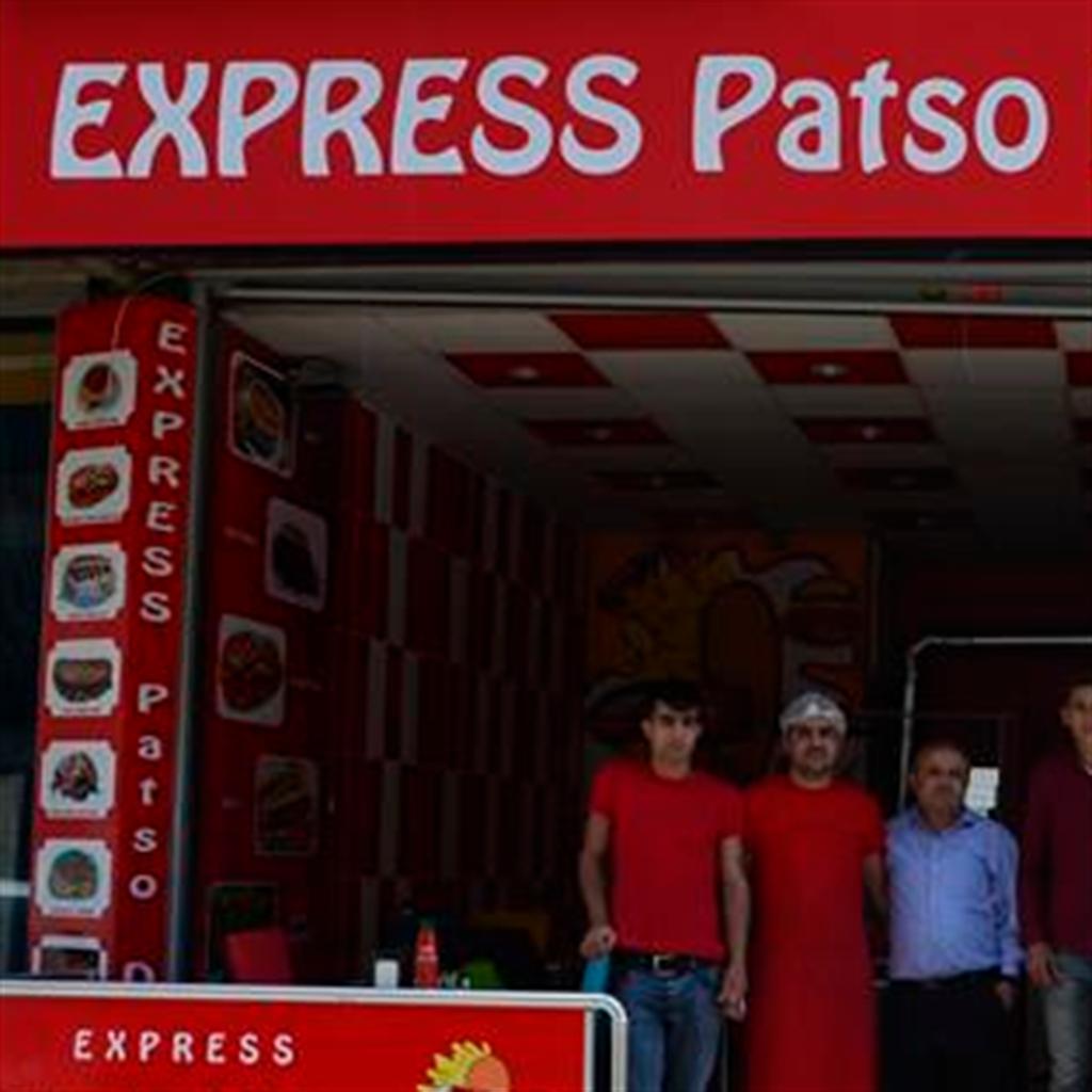 Express Patso Döner Gebze