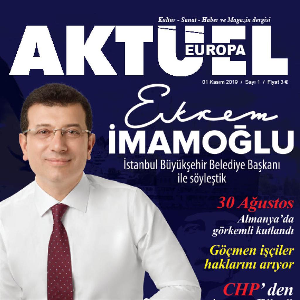 AKTUEL-EUROPA-HABER