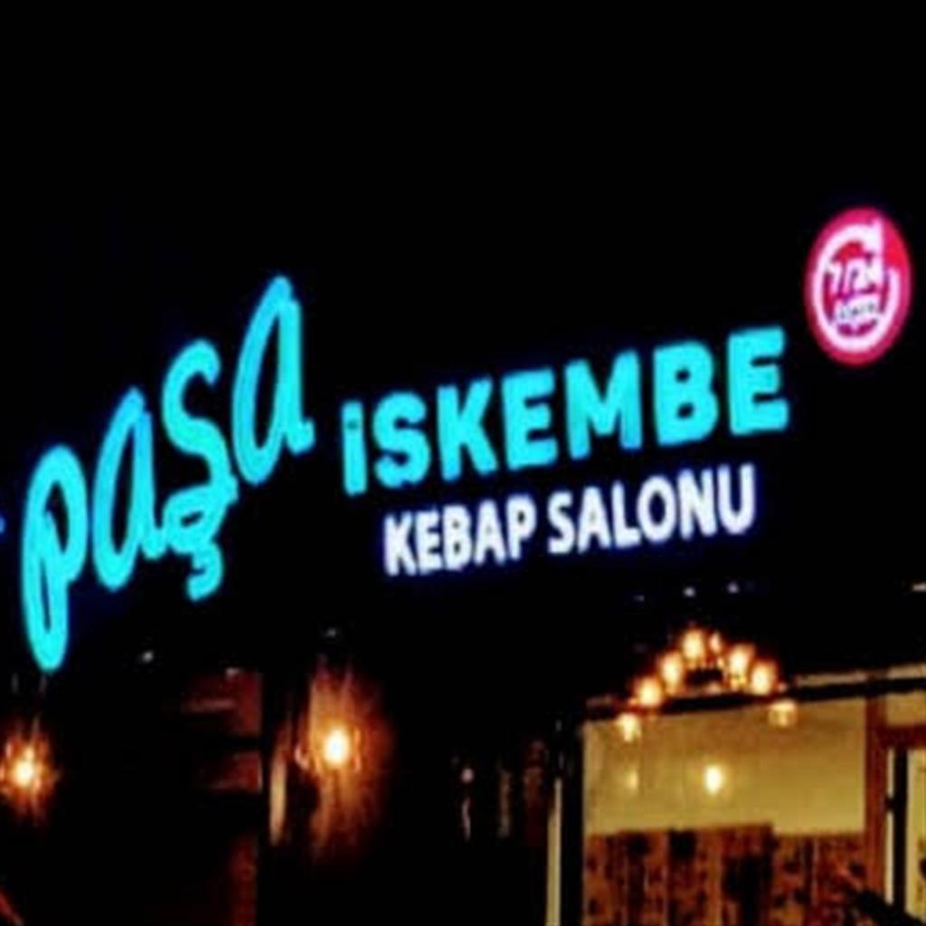 Paşa İşkembe