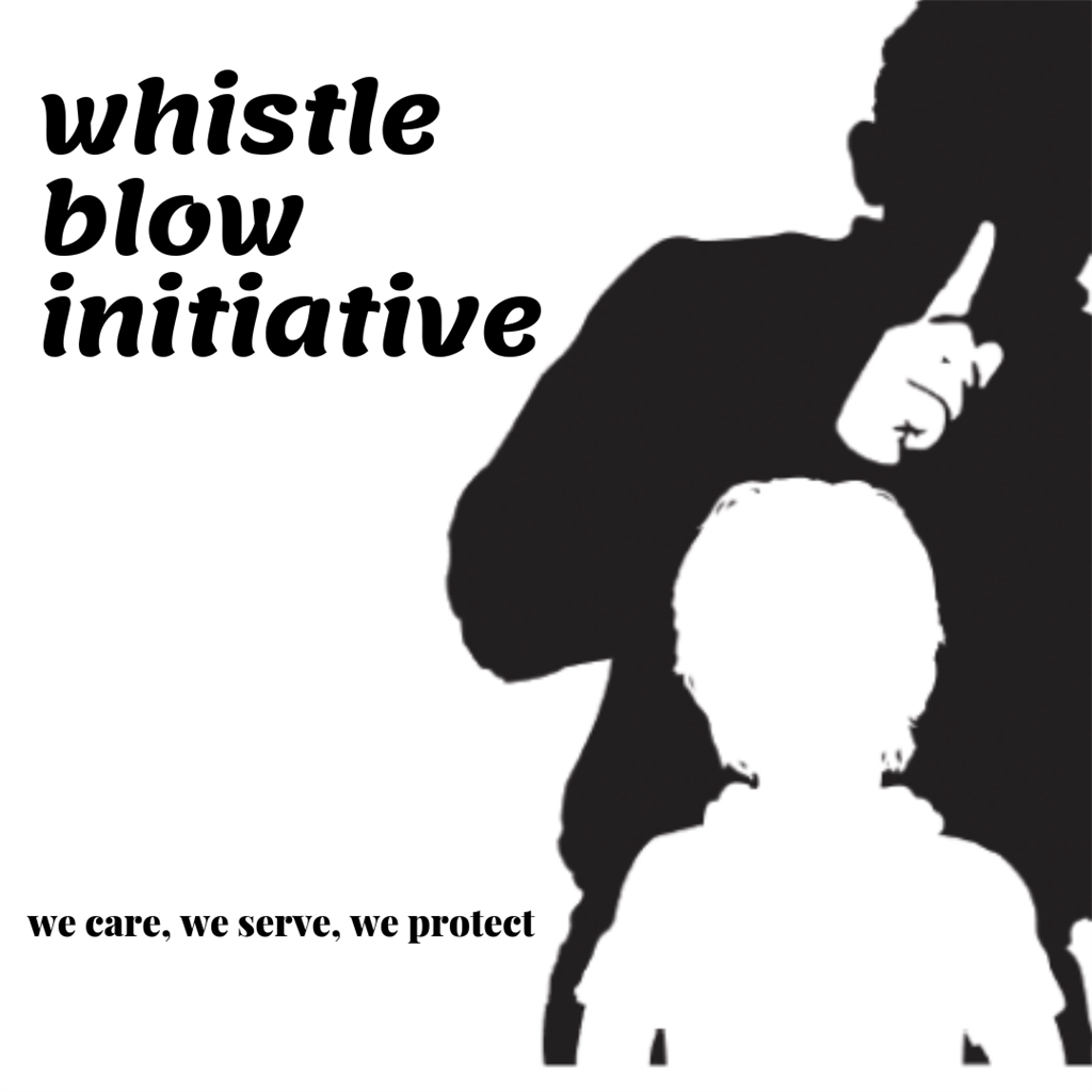 Whistle Blow Initiative