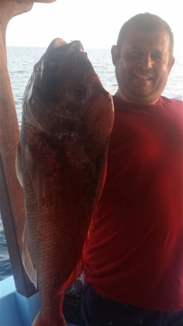 İzmir Balık avı tekne Turları