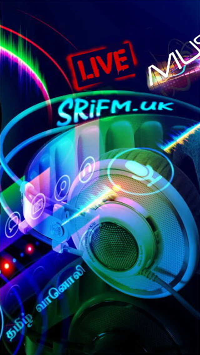 SRiFM