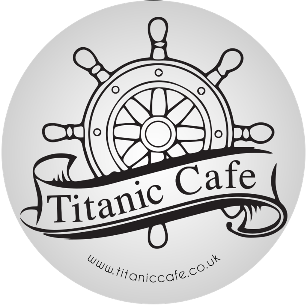 Titanic Cafe Ilford