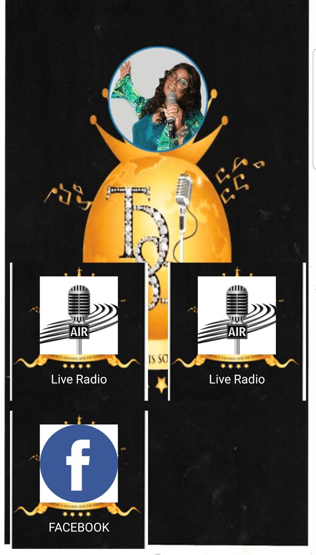TDSR RADIO
