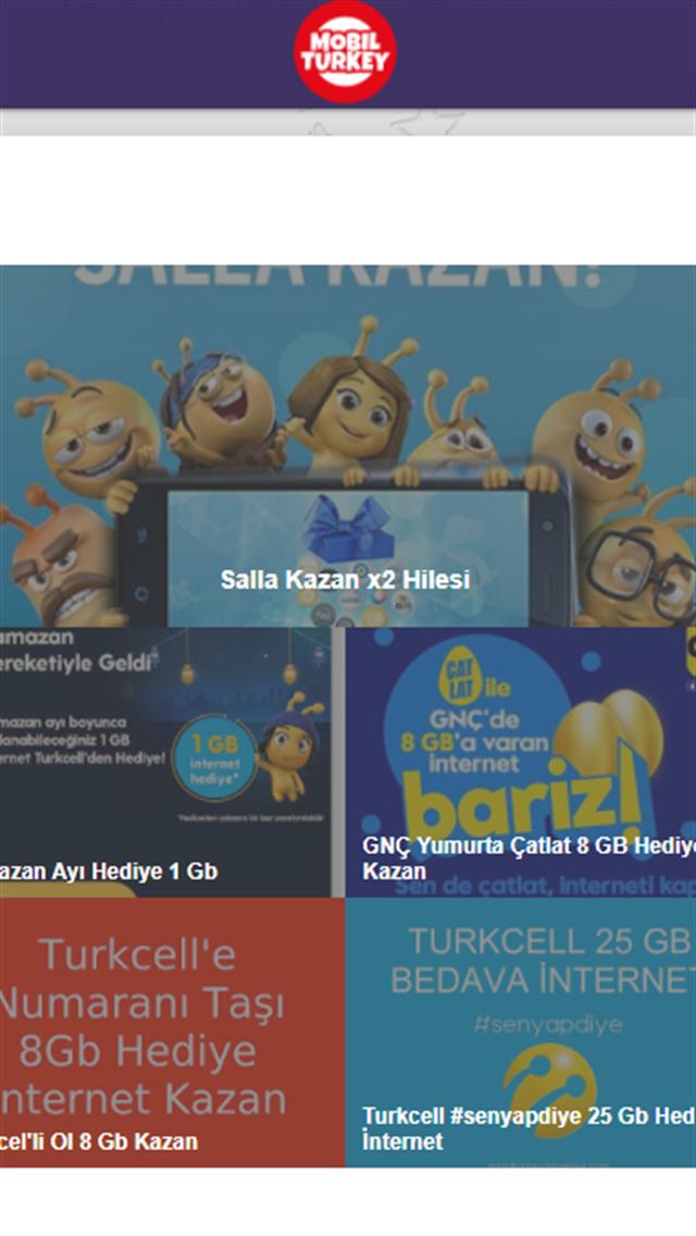 Mobil Turkey