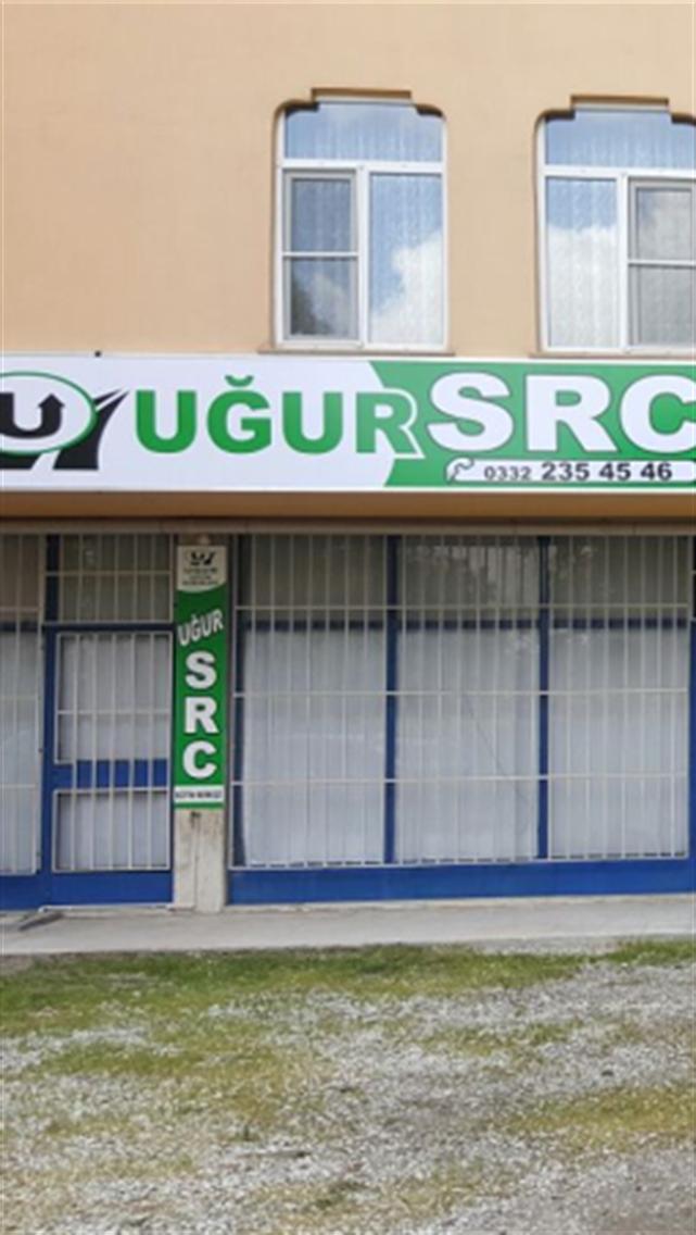 UĞUR SRC PSİKOTEKNİK