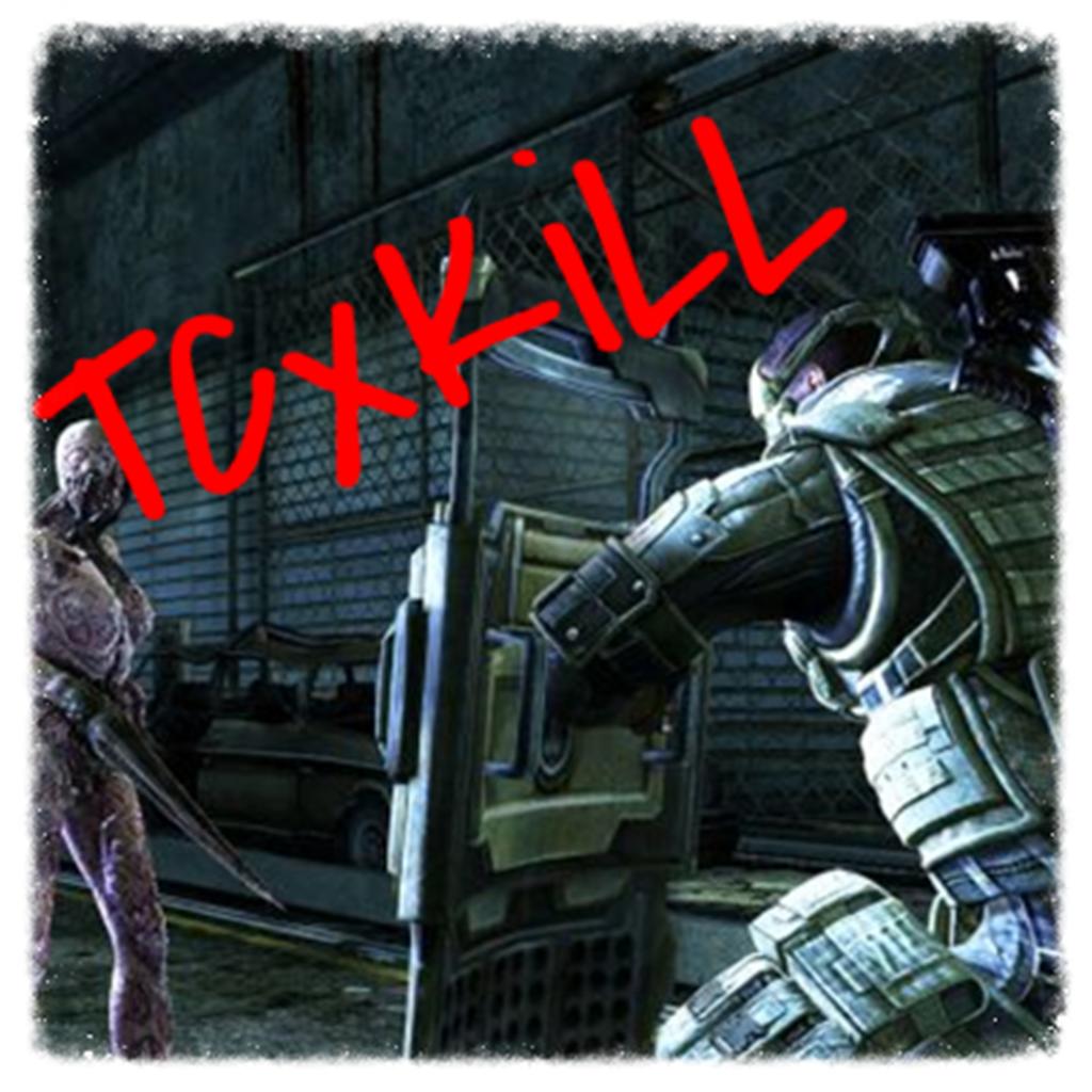 TCxKiLL Hounds Klan