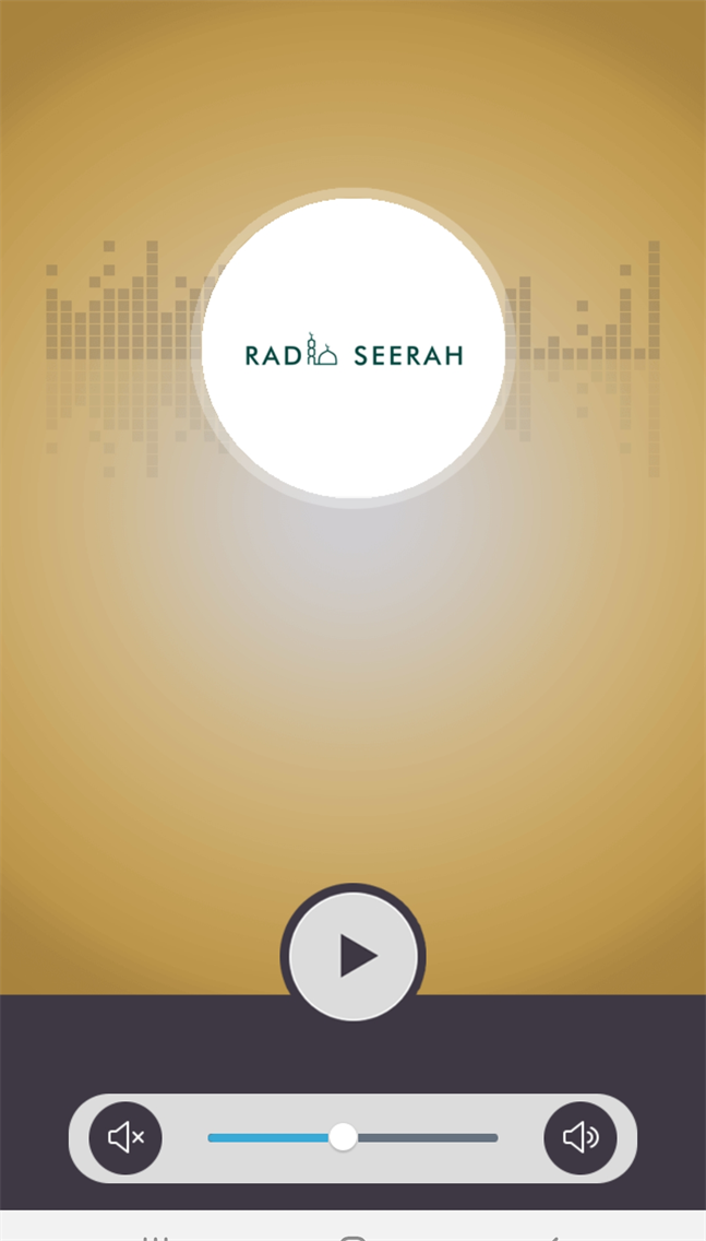 Radio Seerah 1575AM