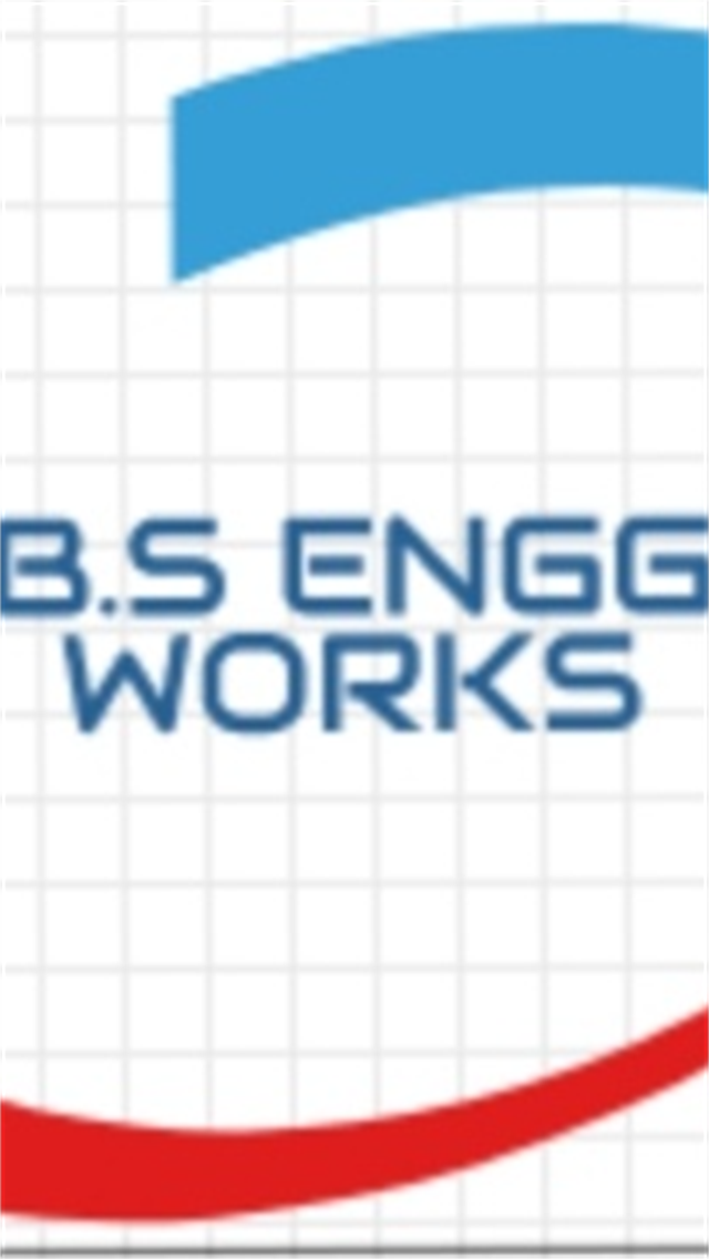 B.S ENGG WORKS