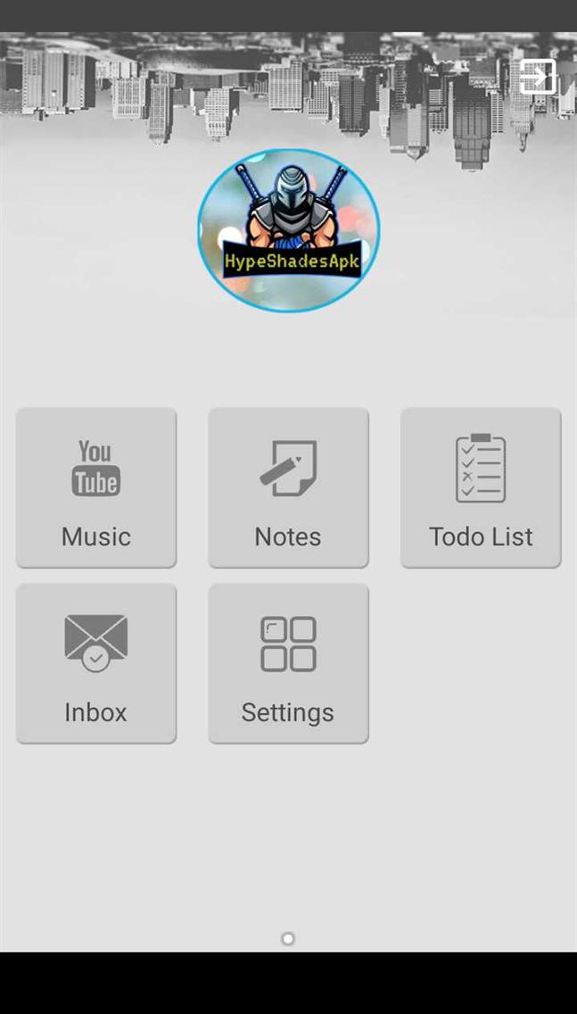 HyperActiveApp