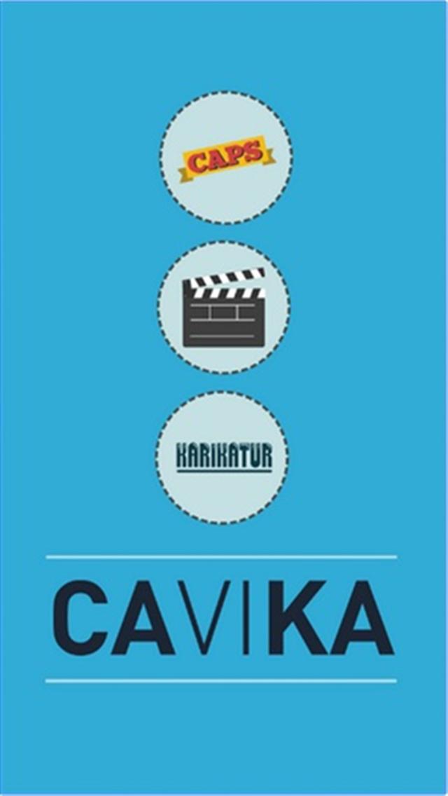 Cavika