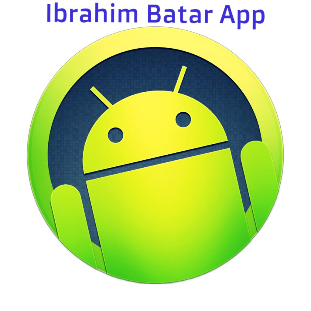 ibrahimbatar.com