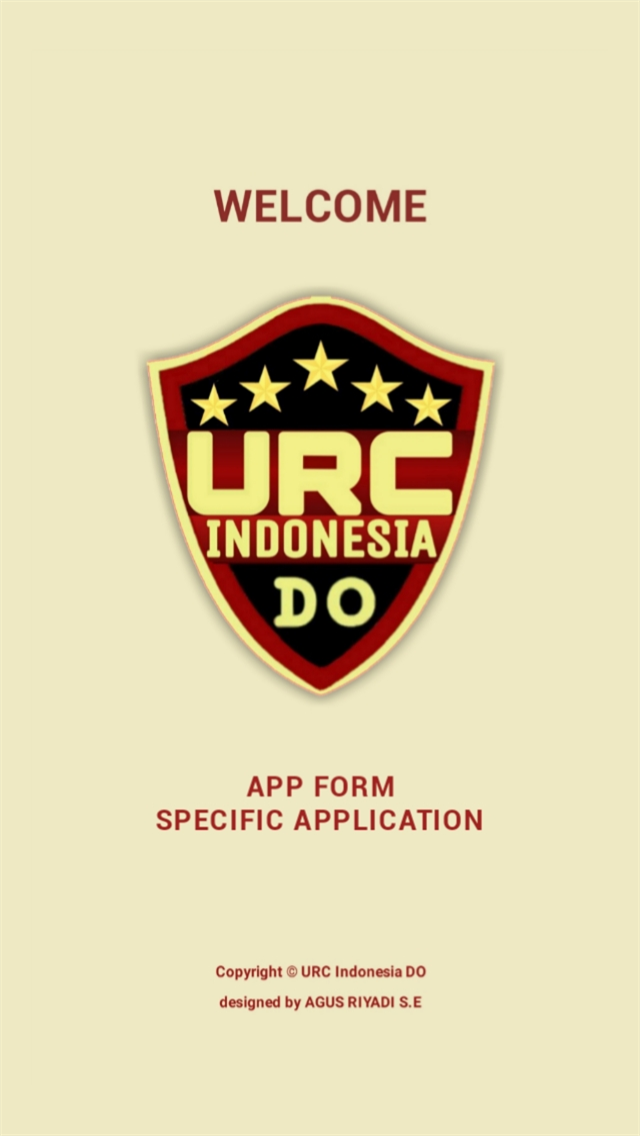 URC Form
