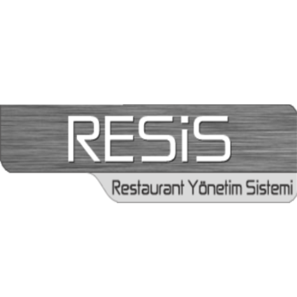 Resis Restoran Otomasyonu
