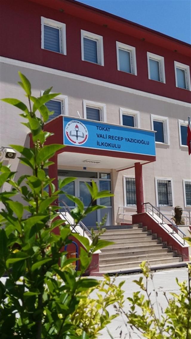 Vali Recep Yazıcıoğlu İlkokulu