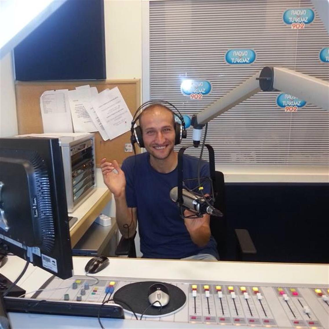 Radyo Master