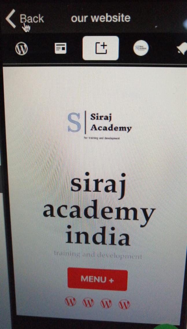 siraj academy