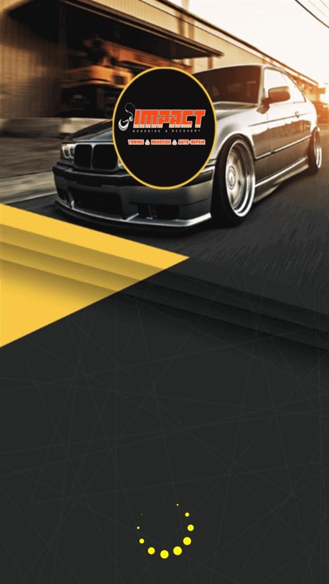 Impact™ RoadApp