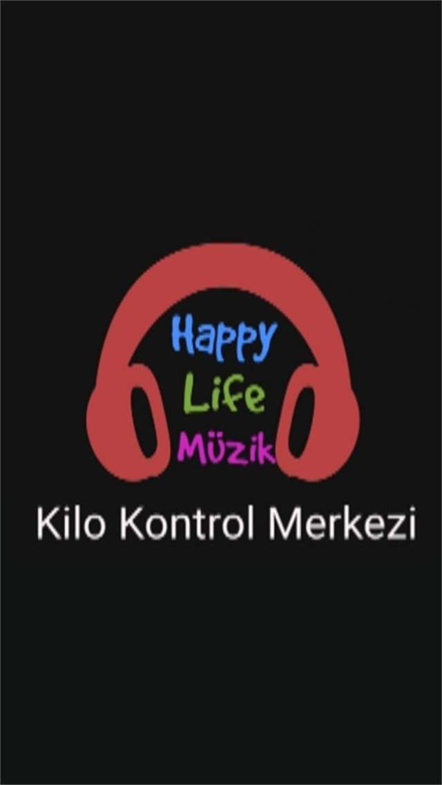 Happy Life Kilo Kontrol