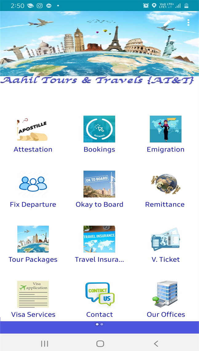 Aahil Tours & Travels