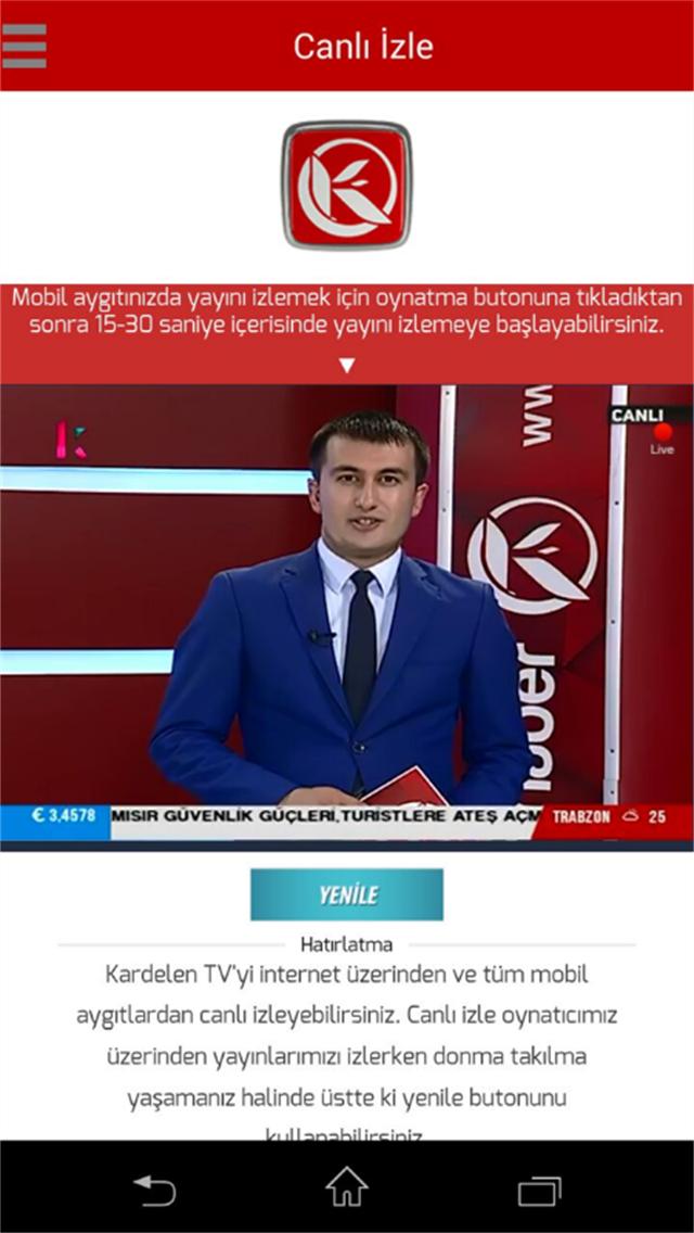KARDELEN TV