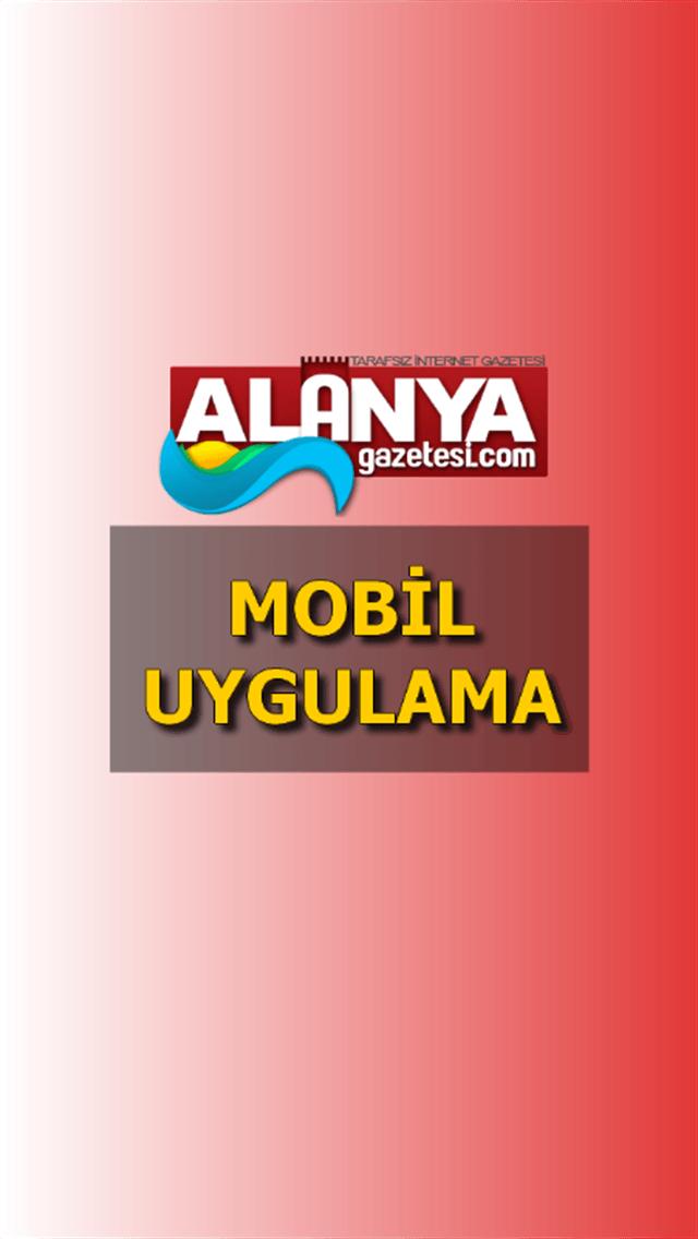 Alanya Gazetesi Haber