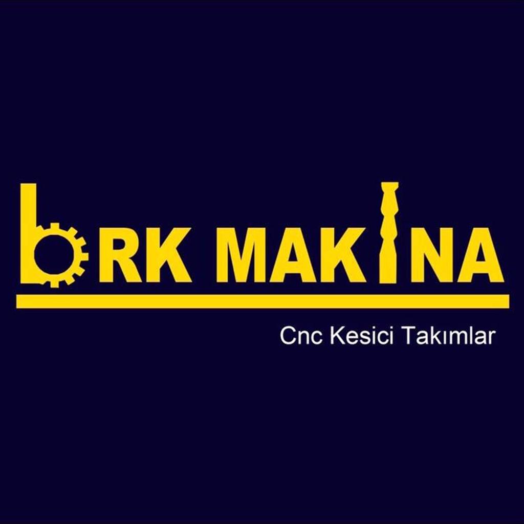 BRK Makina A.Ş.