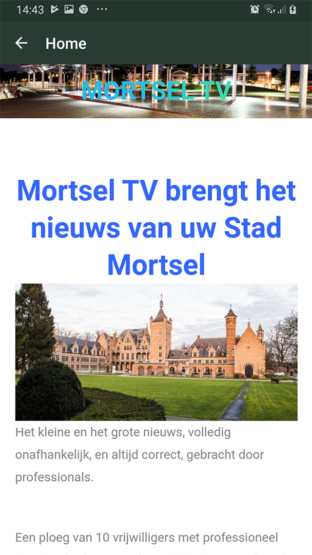 Mortsel TV
