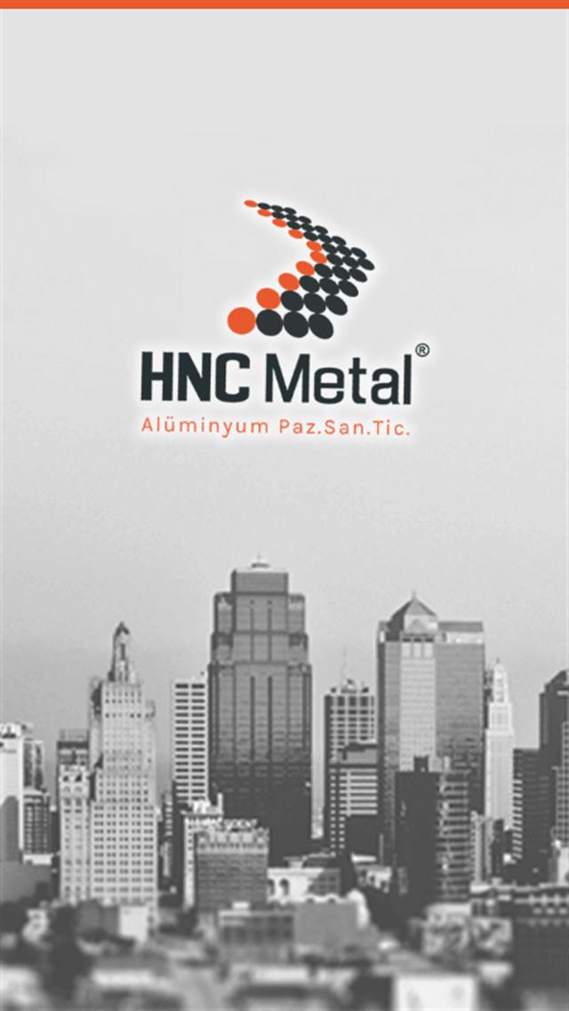 HNC Metal