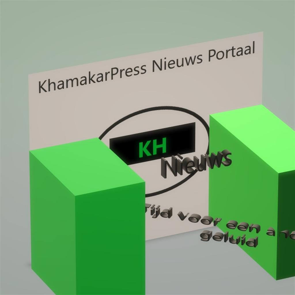 KhamakarPress Nieuws Portaal