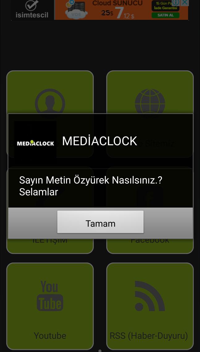 MEDİACLOCK