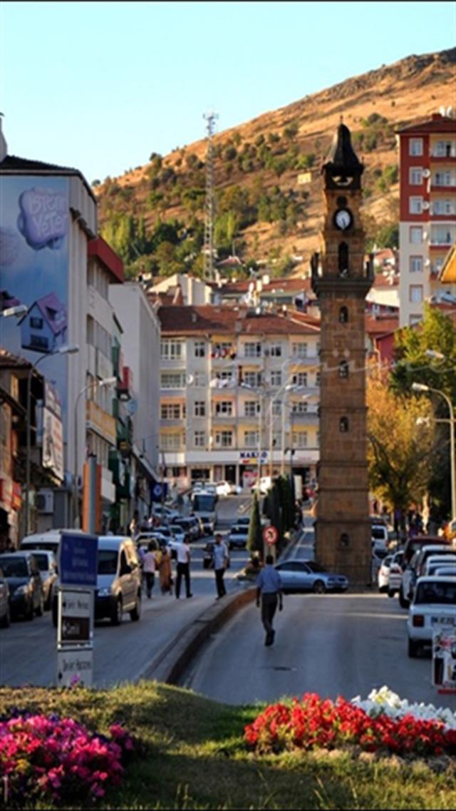 YOZGAT IŞIK FM