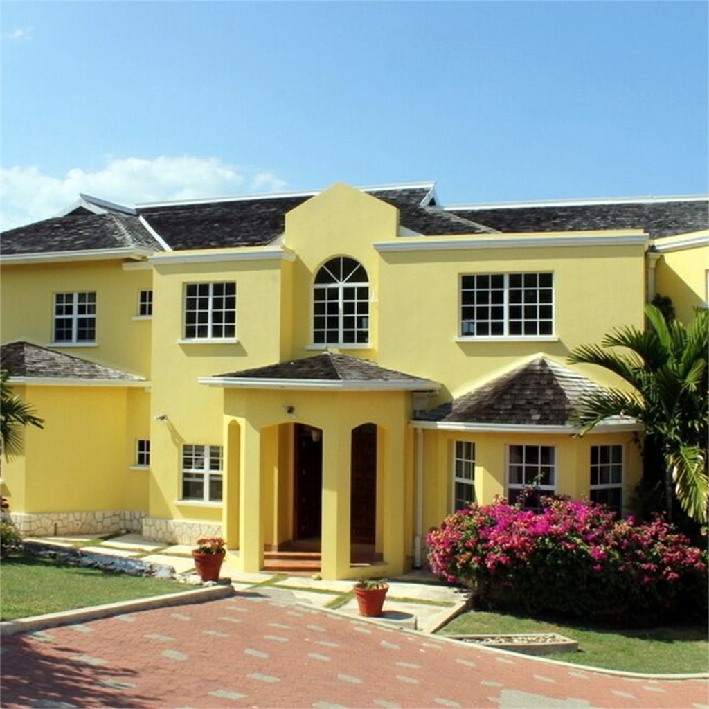Luxury Jamaican Real Estate
