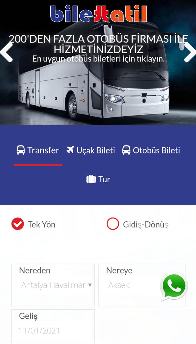 BiletTatil