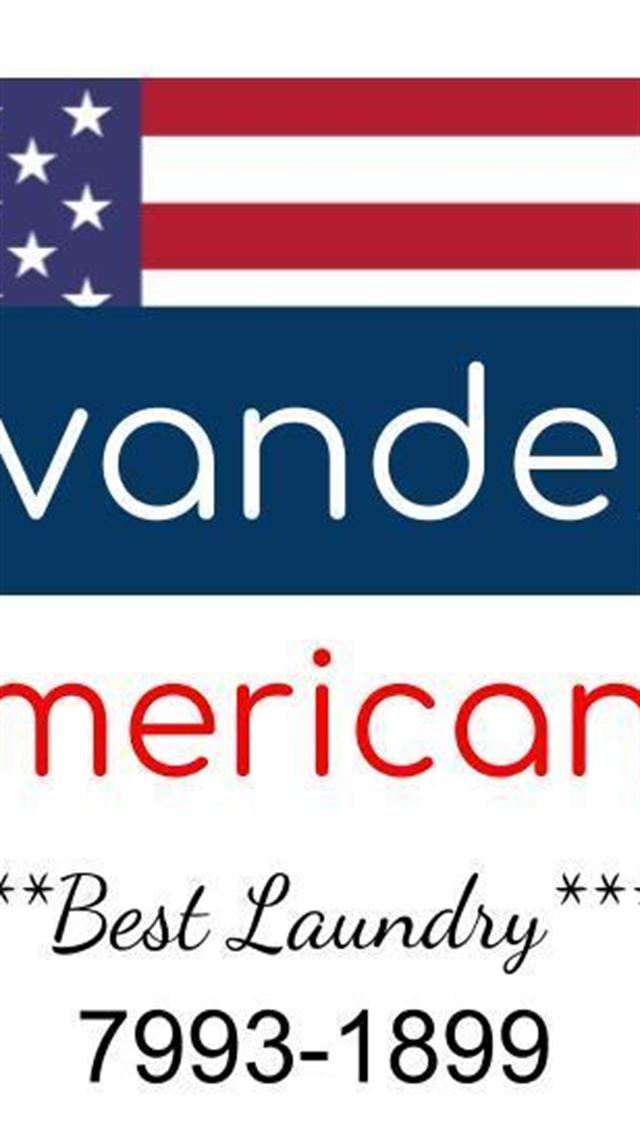Lavanderia Americana