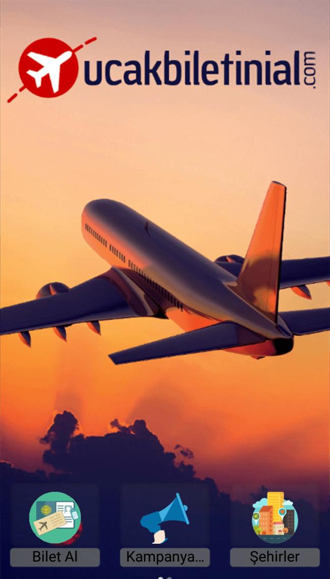 Ucuz Uçak Bileti Al