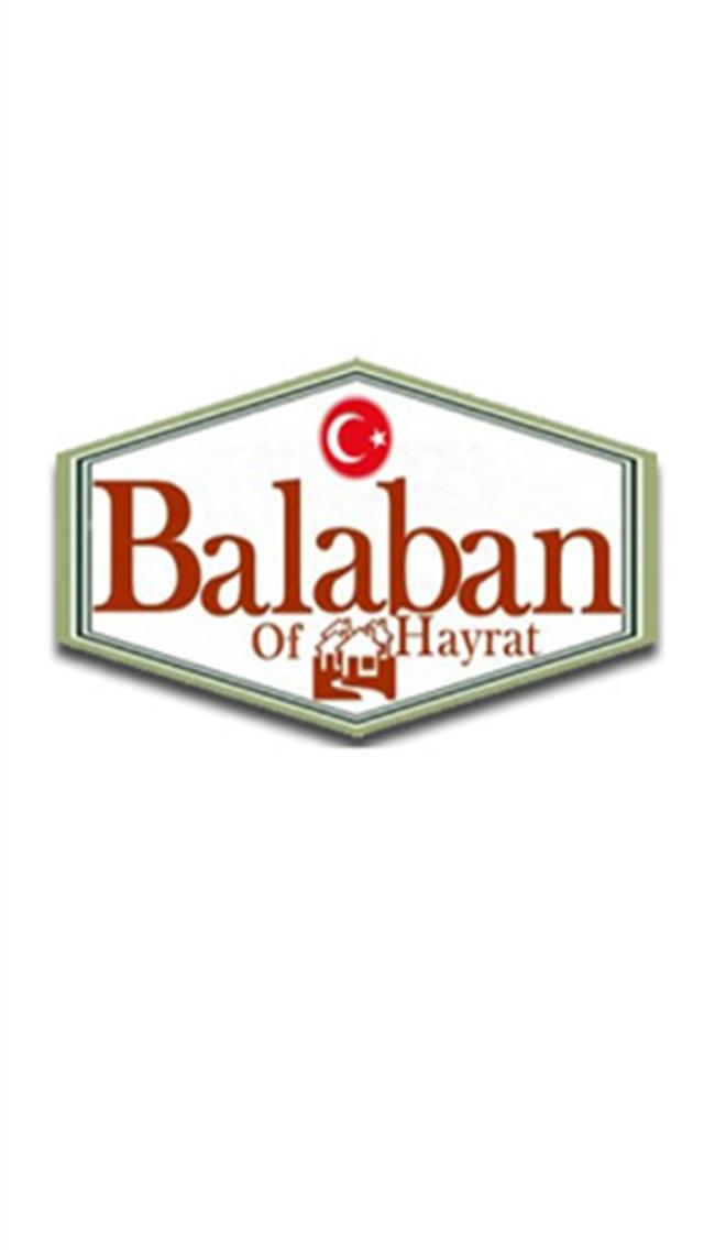 BALABANN
