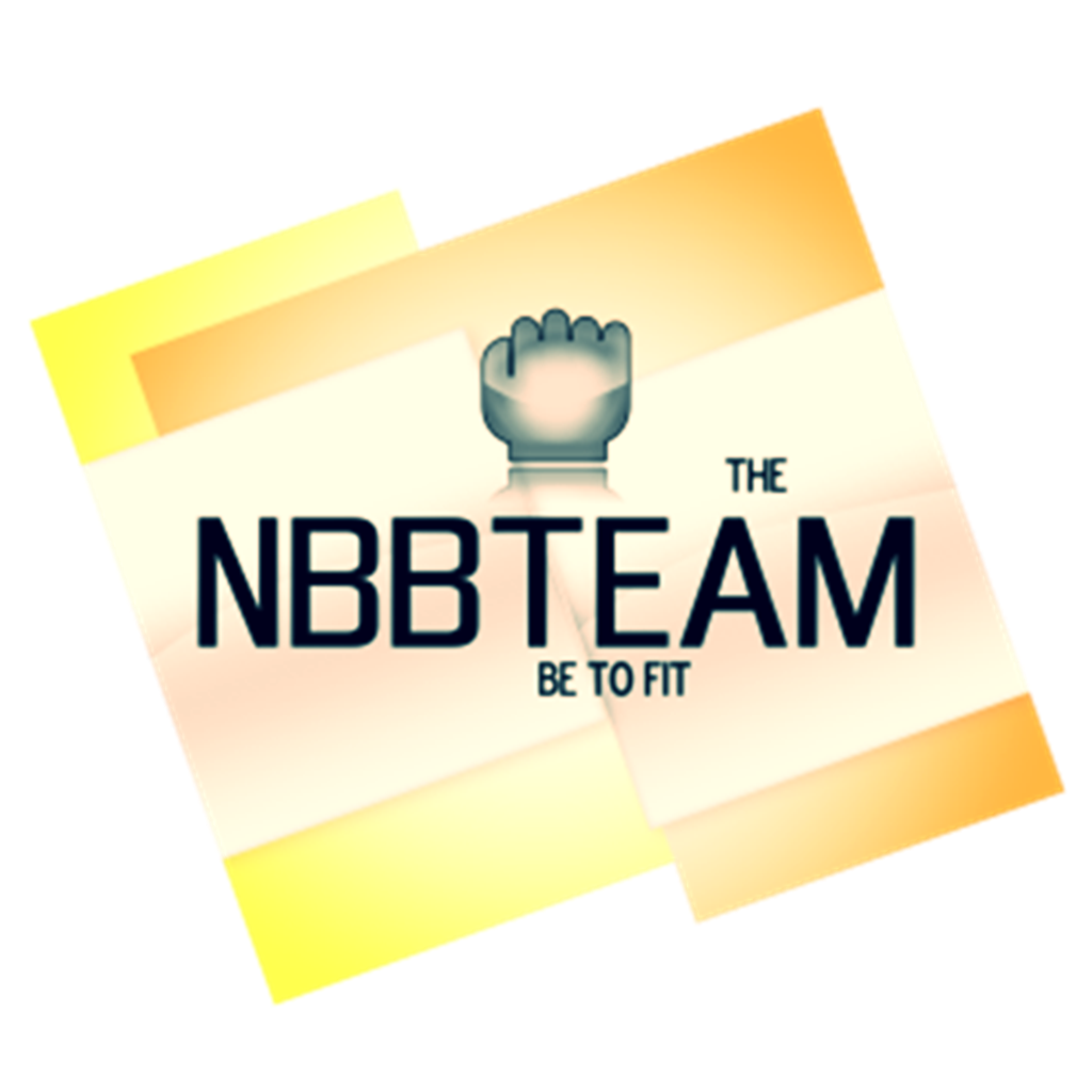 NBBTEAM Be To Fit