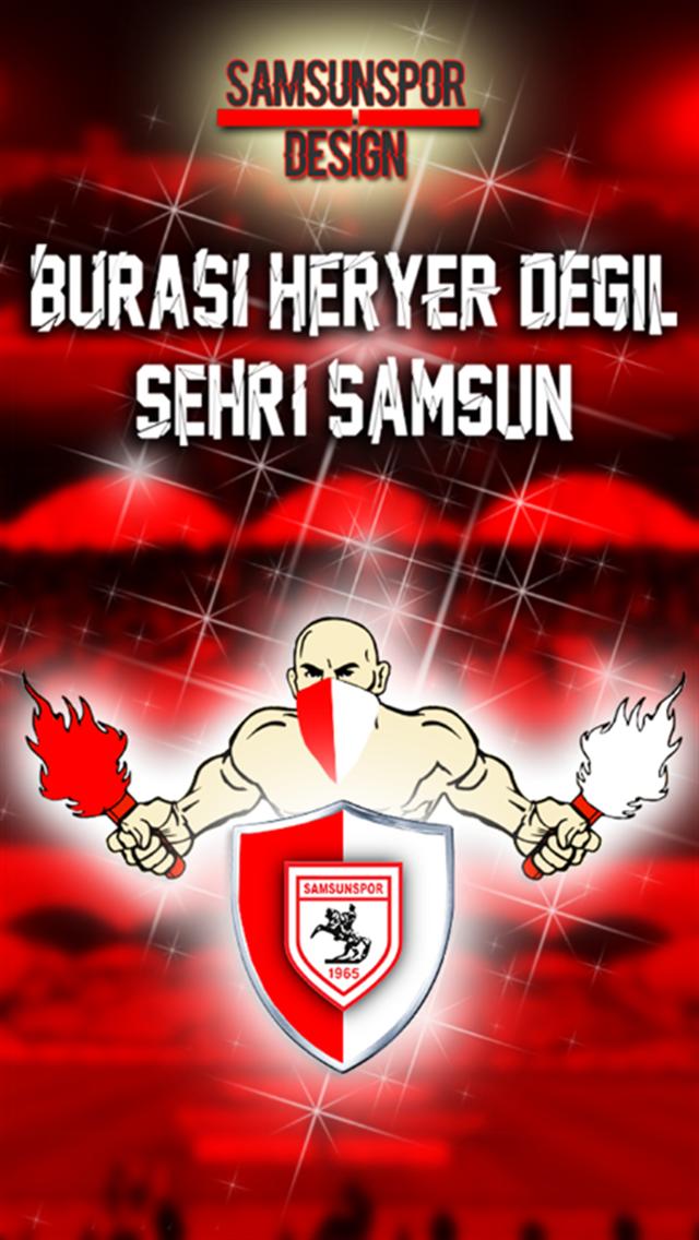 Aşkı 1965 Samsunspor