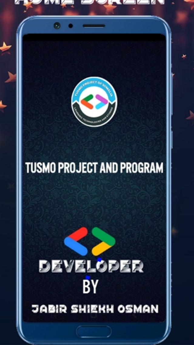 Tusmo Pro Speed