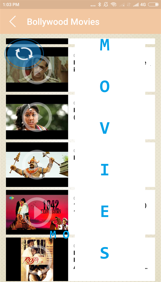 Hot and Hit Bollywood Movies