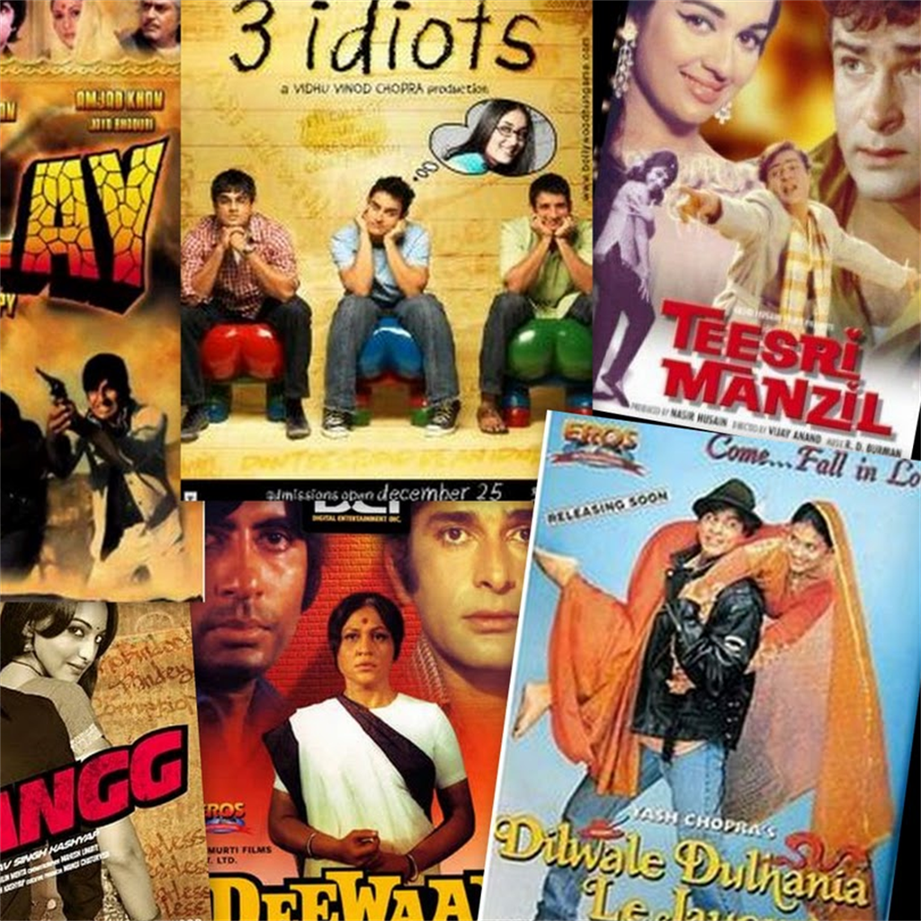 Hot and Hit Bollywood Movies