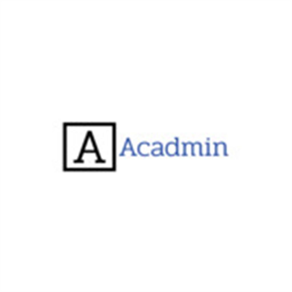 Acadmin